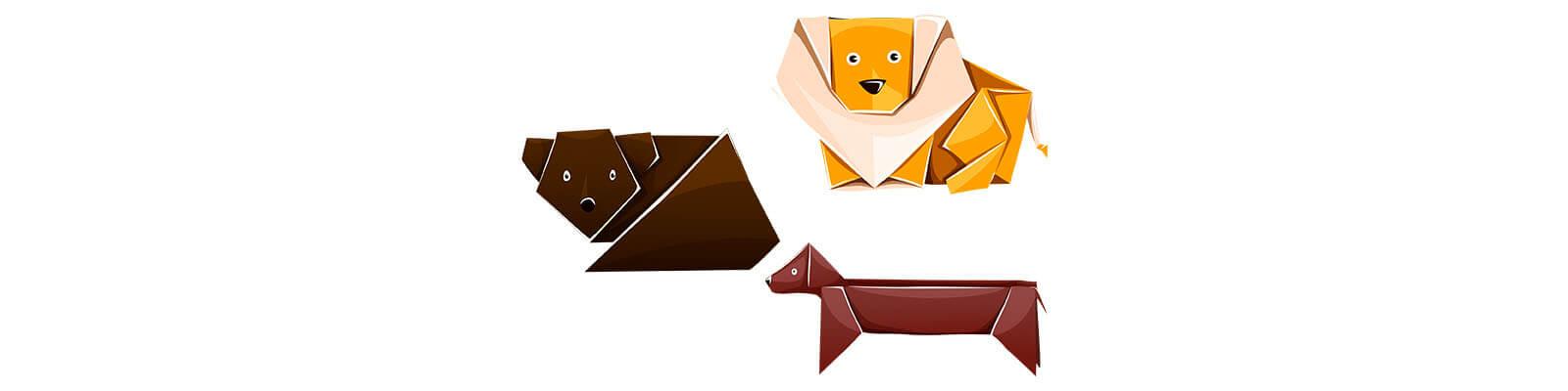 Origami ve Hayal Gücü