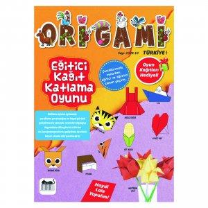 Origami Türkiye Dergisi Sayı 10
