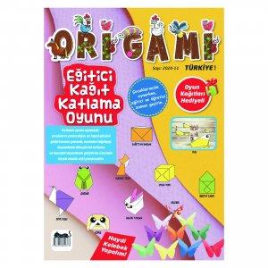 Origami Türkiye Dergisi Sayı 11