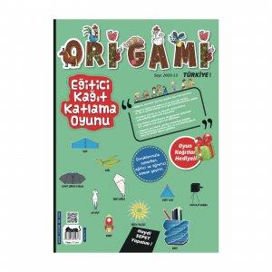 Origami Türkiye Dergisi Sayı 13